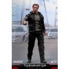 Terminator Genisys T-800 Guardian Hot Toys