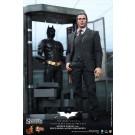 Batman Armory mit Bruce & Alfred The Dark Knight Hot Toys