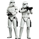 Star Wars Stormtroopers Set Hot Toys