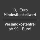 Versankostenfrei ab 99€