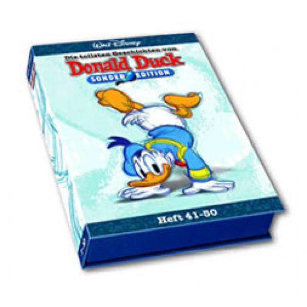 Donald Duck Sonderheft Nr 128   1.Auflage Tollsten Geschichten    TGDD