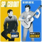 Spaced Out: Best Of Leonard Nimoy & William Shatner CD