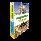 Onkel Dagobert und Donald Duck Don Rosa Library Box 3