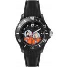 Tim und Struppi Armbanduhr Mond Tim & Haddock S