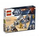 Lego Star Wars 9490 Droid Escape