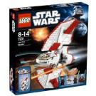 Lego Star Wars 7931 Jedi T-6 Shuttle