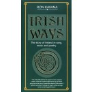 Ron Kavana Irish Ways 4CD-Box