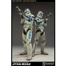 Star Wars Echo And Fives Clone Trooper Set 1/6