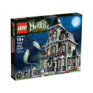 Lego Monster Fighters 10228 Geisterhaus