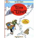 Tim und Struppi Tim in Tibet Sonderausgabe