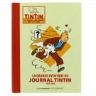 Tim und Struppi La grande aventure du Journal Tintin (FR)