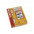 Tim und Struppi Kartenspiel Mille Bornes Express