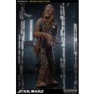 Star Wars Chewbacca 1/4 Premium Figur 58 cm