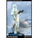 Star Wars Snowtrooper 1/4 Premium Figur 47 cm