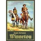 Winnetou 2 Juan Arranz
