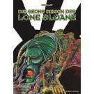 Lone Sloane VZA Bundle 100 Exemplare