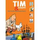 Tim und Struppi Das Große Abenteuer-Buch