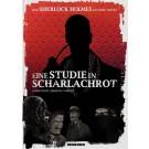 Sherlock Holmes 1 Eine Studie in Scharlachrot VZA