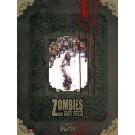 Zombies Der erste Zyklus Splitter Jubiläumsband