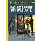 Blake und Mortimer Band 21 Testament des William S. VZA