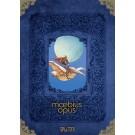 Moebius Opus Splitter Jubiläumsband