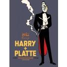 Harry und Platte Gesamtausgabe 2