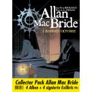 Allan Mac Bride Collector`s Pack