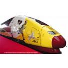 Tim und Struppi Märklin Zug Thalys 37795