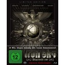 Iron Sky (Director's Cut im Steelbook) Blu-ray
