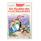 Asterix 38 Tochter des Vercingetorix Luxusedition