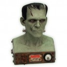 Universal Monsters Frankenstein VFX Büste 1/1