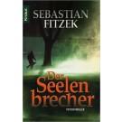 Der Seelenbrecher von Sebastian Fitzek SIGNIERT
