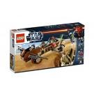 Lego Star Wars 9496 Desert Skiff