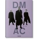 Depeche Mode by Anton Corbijn XL