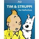 Tim und Struppi Der Haifischsee Steelbook Blu-ray