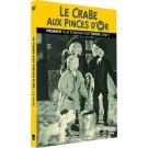 Tim und Struppi Le Crabe Aux Pinces D'Or 1947 DVD (FR)