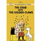 Tim und Struppi The Crab with the Golden Claws (EN)