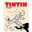 Tim und Struppi Tintin Hergé's Masterpiece (EN)