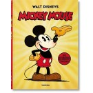 Walt Disneys Mickey Mouse Die Ultimative Chronik