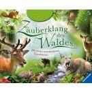 Zauberklang des Waldes Pop-up Buch mit Ton