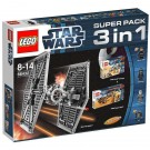 Lego Star Wars 66432 Super Pack 3 in 1