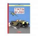 Tim und Struppi Tintin au pays des Soviets Color (FR)