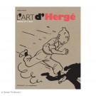 Tim und Struppi L'Art d'Hergé (FR)