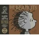 Die Peanuts Werkausgabe Band 16 - 1981-1982