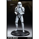 Star Wars Stormtrooper 1/4 Premium Figur 49 cm