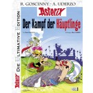 Asterix Ultimative Edition 29 Bände -  fast komplett!