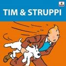 Tim und Struppi Die komplette Hörspiel-Box