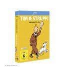 Tim und Struppi Die komplette Serie Blu-ray Box