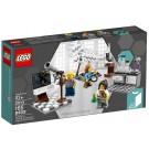 Lego Ideas 21110 Forschungsinstitut
