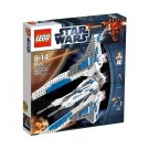 Lego Star Wars 9525 Pre Vizsla's Mandalorian Fighter